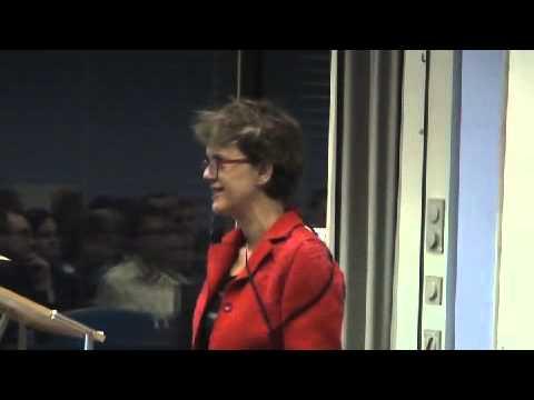 Annemarie Mol: Alexander von Humboldt Lecture: What methods do.
