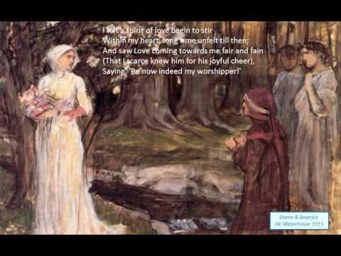 Dante & Beratrice - The Spirit of Love