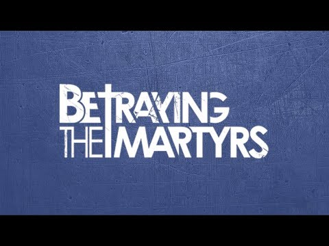 Betraying The Martyrs UK Tech Fest Interview 2018