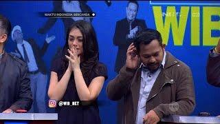 Waktu Indonesia Bercanda - Celine Evangelista Pasrah Sama Cak Lontong (2/4)