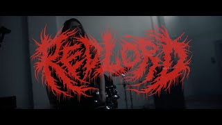 REDLORD - BRED FOR EVIL [OFFICIAL MUSIC VIDEO] (2021) SW EXCLUSIVE