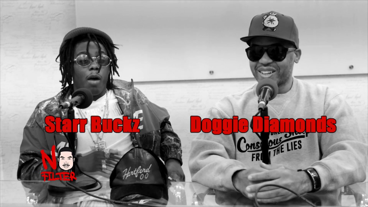Starr Buckz Responds To Diddy Saying You Can't Find Talent In Connecticut