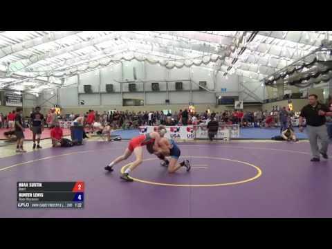 50 Quarter-Finals - Noah Surtin (Quest) vs. Hunter Lewis (Team Wisconsin)