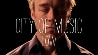 "Low Perform ""Clarence White"" - City of Music"