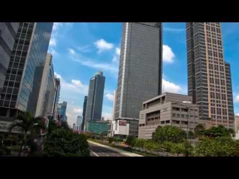 Jakarta City 2015 HD