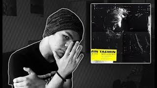Baixar TAEMIN - WANT The 2nd Mini Album Reaction