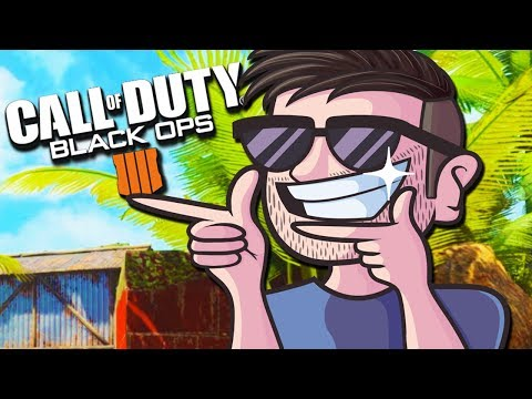 BIG FAT **** CHALLENGE! - BO4 with The Crew!