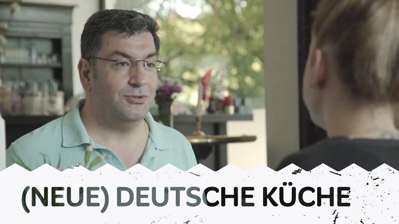 food stories berlin folge 3 neue deutsche k che maggi kochstudio youtube. Black Bedroom Furniture Sets. Home Design Ideas