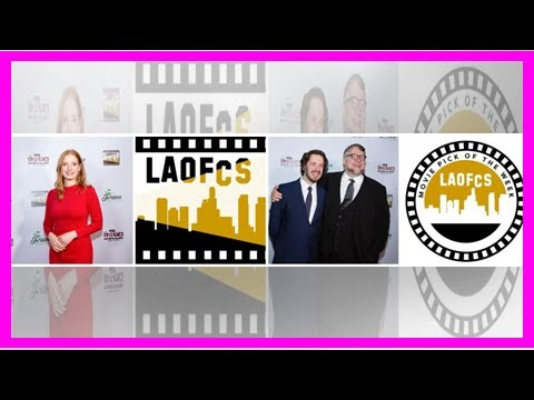 Breaking News | Los Angeles Online Film Critics Society Announces 12 New Members Including Awards C