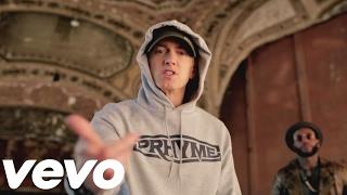 Скачать Eminem No Favors Diss TRUMP Eminem Verse