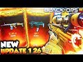 NEW BO3 DLC WEAPONS UPDATE 1.26! - NEW BLACK OPS 3 DLC SUPPLY DROP WEAPONS + NEW DLC CAMOS SOON!