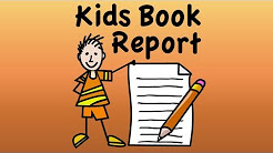 book report tips