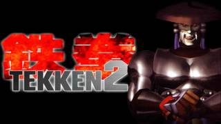 Download Tekken 2 - Yoshimitsu's Theme: The HeadShaker (Super Extended Version)