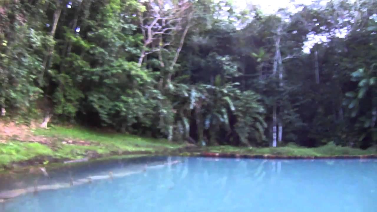 A lagoa azul - 3 2