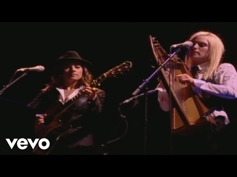 The Webb Sisters - If It Be Your Will (Live in London) ft. Leonard Cohen