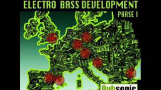 N-ter - All That We Are / EUROPEAN ELECTRO BASS DEVELOPMENT!