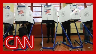 Importance 'low-information voters' make in the election