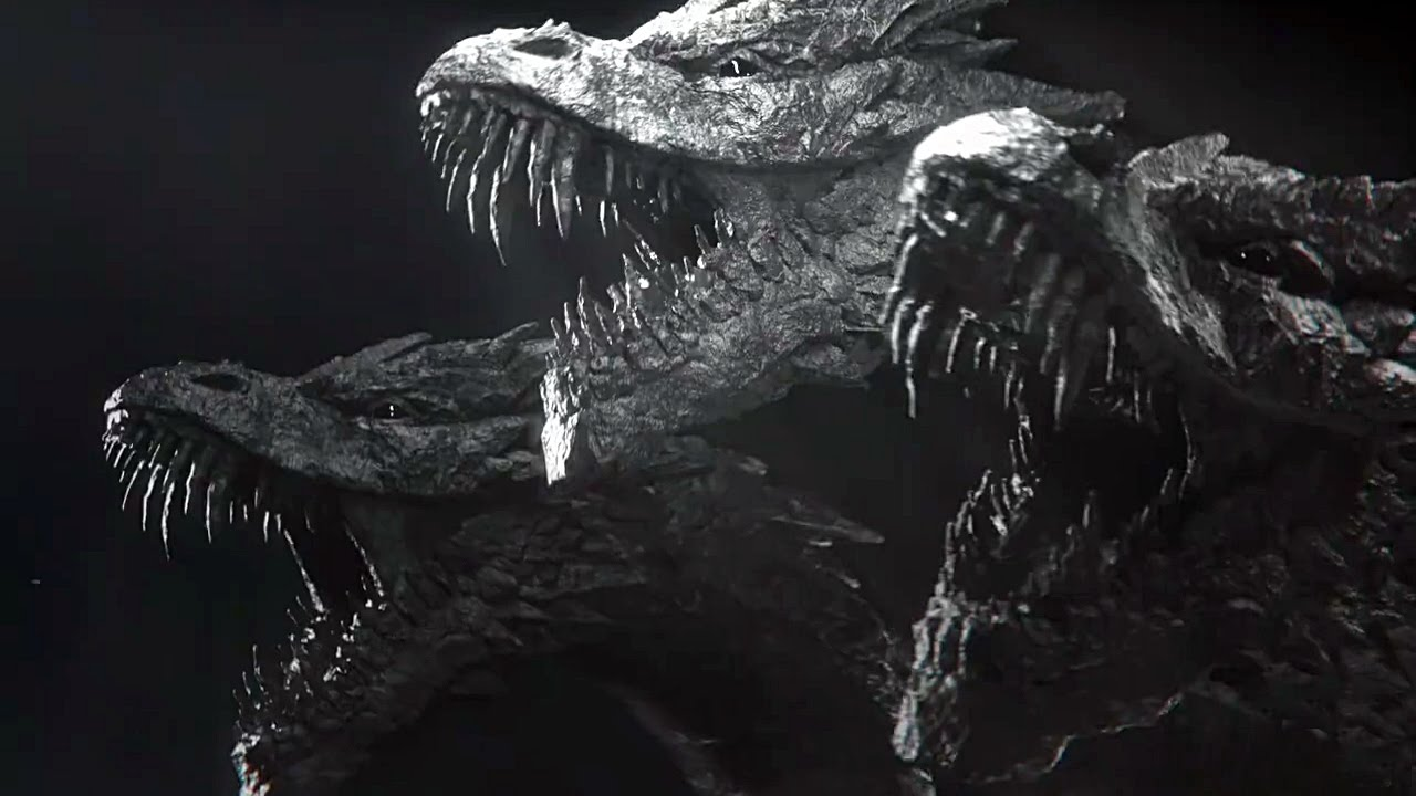 Teaser #1 Game Of Thrones Temporada 7 Español HD