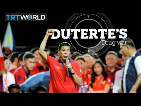 Roundtable: Duterte's Drugs War
