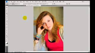 Photoshop Clone Stamp Tools (1 min SAMPLE)