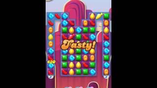 Candy crush soda saga level 419(NO BOOSTER)