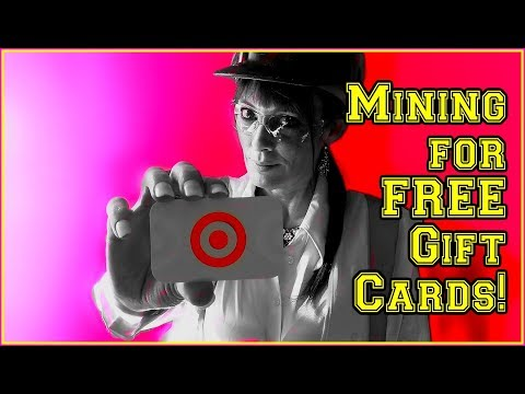 How To Get FREE Gift Cards! Walmart, Amazon, Ebay, Target- Legit & SO Easy!