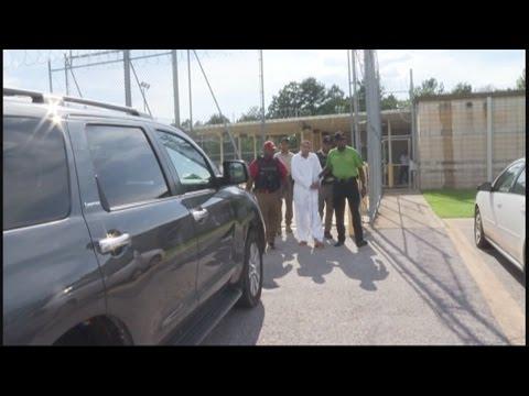 Greene County Escapee Captured