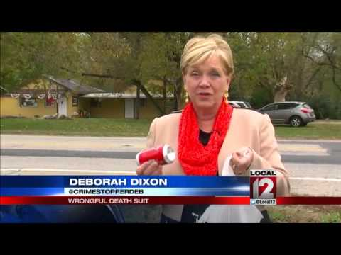 Widow sues bar, bartender over fatal accident