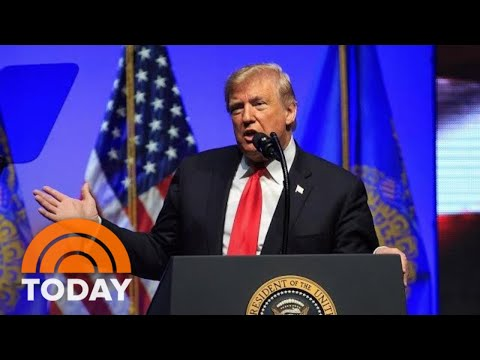 President Donald Trump Says He Plans To End Birthright Citizenship | TODAY