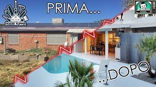 HOUSE FLIPPER [GAMEPLAY ITA] Raziel ti aggiusta la casa!!!