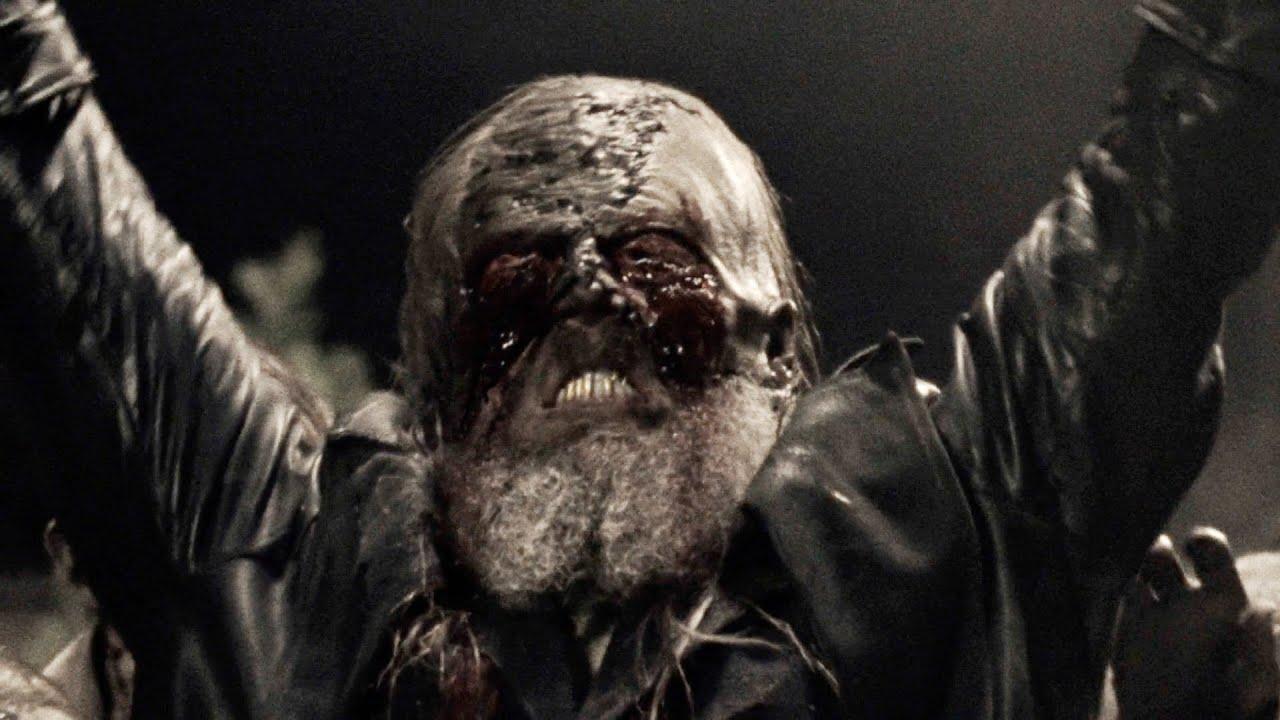 "Download The Walking Dead 10x16 ""Negan & Daryl Kill Beta"" Season 10 Episode 16 HD ""A Certain Doom"""