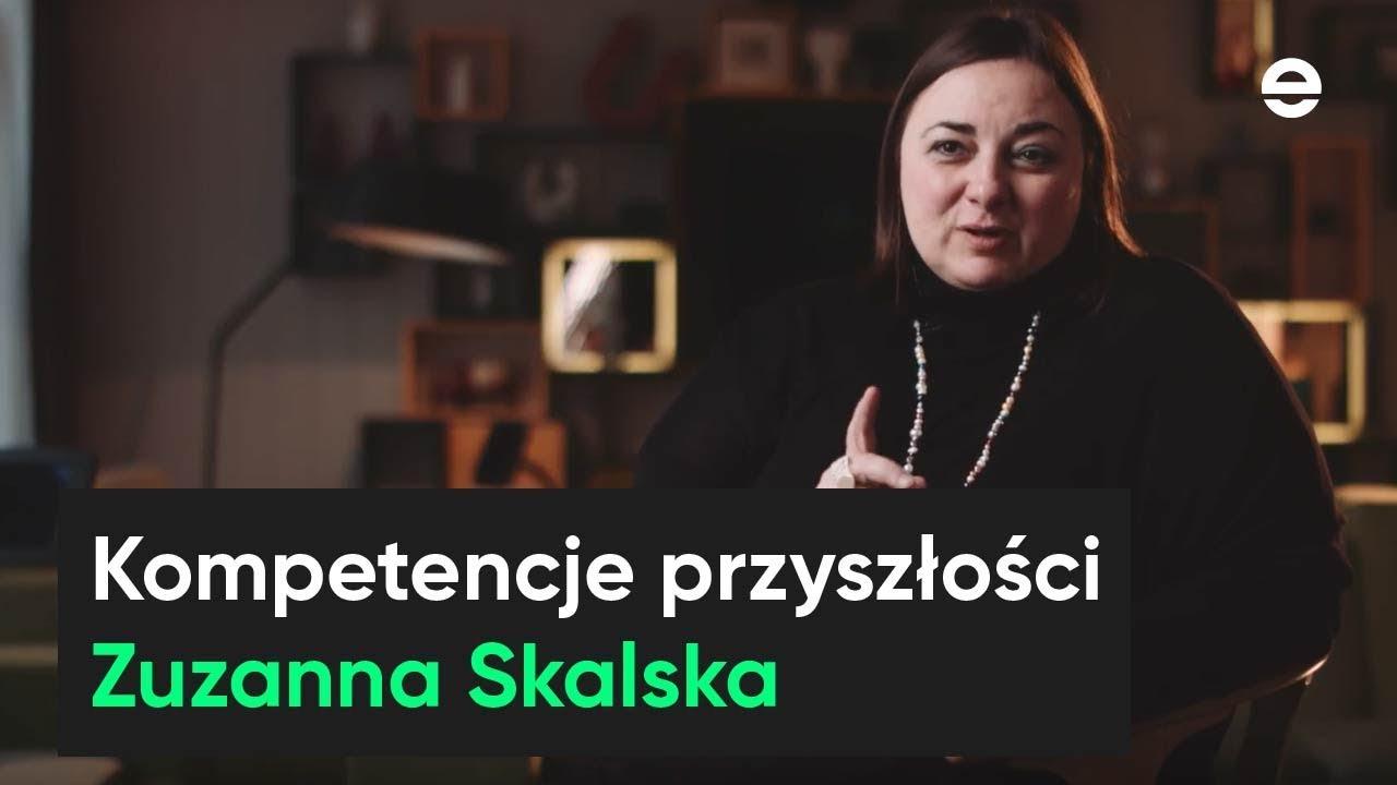 Kompetencje Przyszlosci Projektantow Zuzanna Skalska
