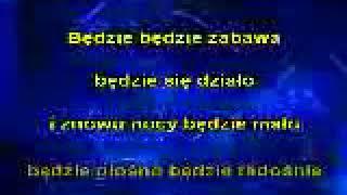 Bałkanica - Karaoke
