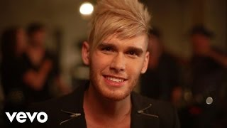 Colton Dixon - Never Gone (Behind The Scenes)