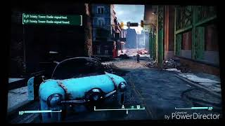 Fallout 4 episode 104 vault 114 and Easter egg