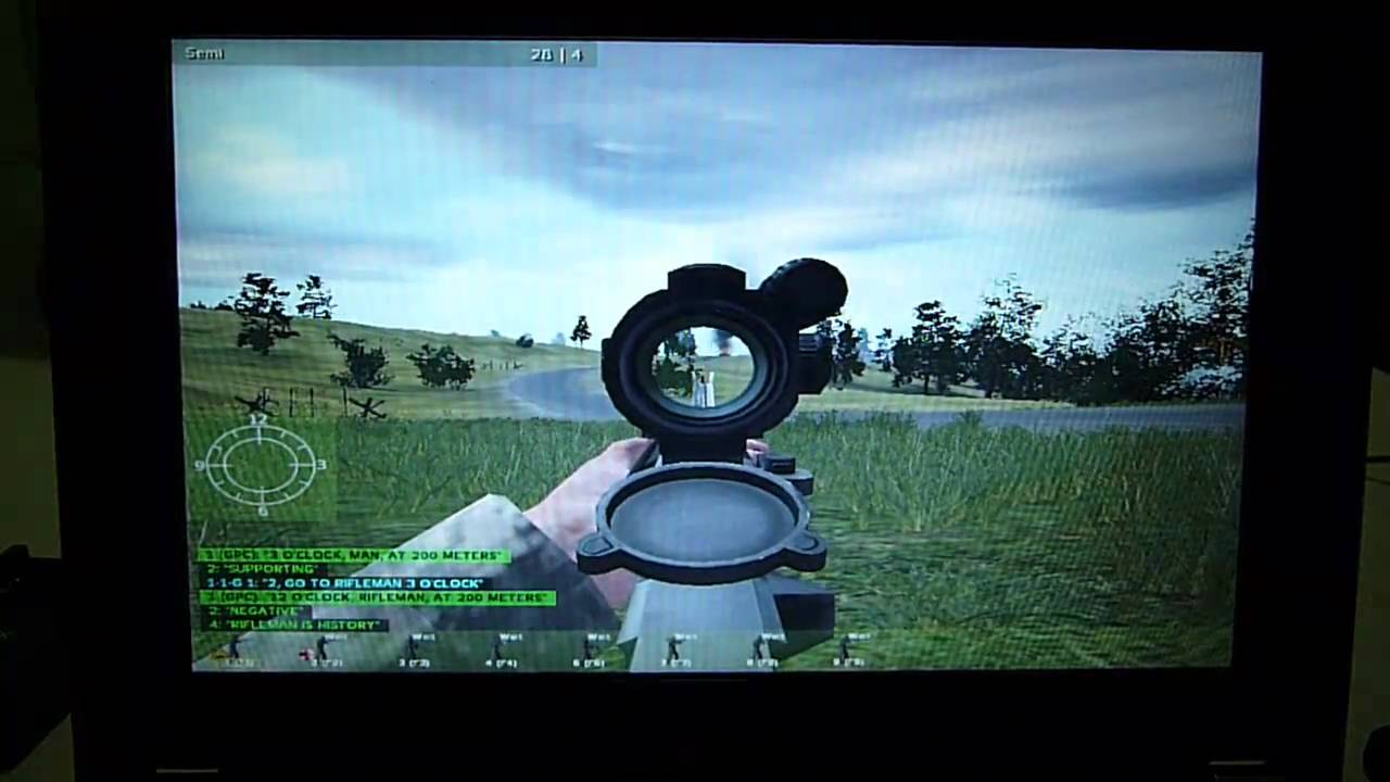 ArmA: Armed Assault | ASUS N10J-A1