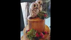 Austin Texas Wedding Cakes