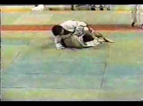 Paulo Curi Peposo No Judo III