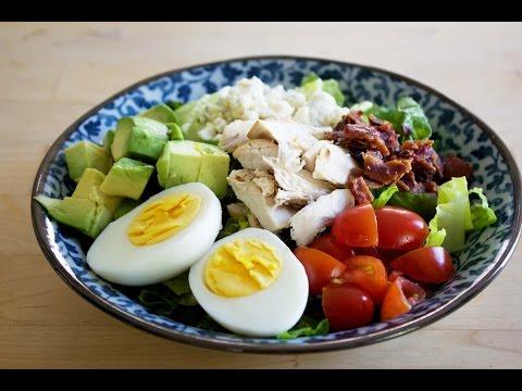how-to-make-a-cobb-salad
