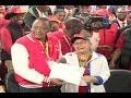 President Uhuru Kenyatta cleared to run for re-election