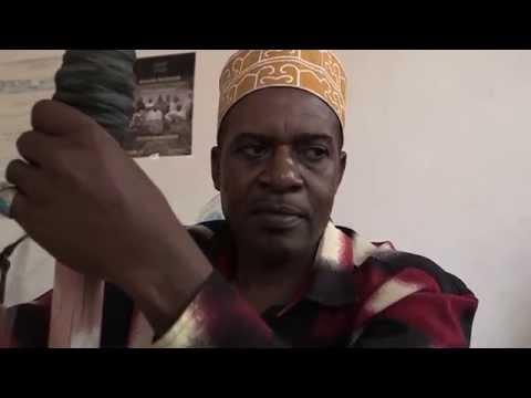 Swahili 405/406 music