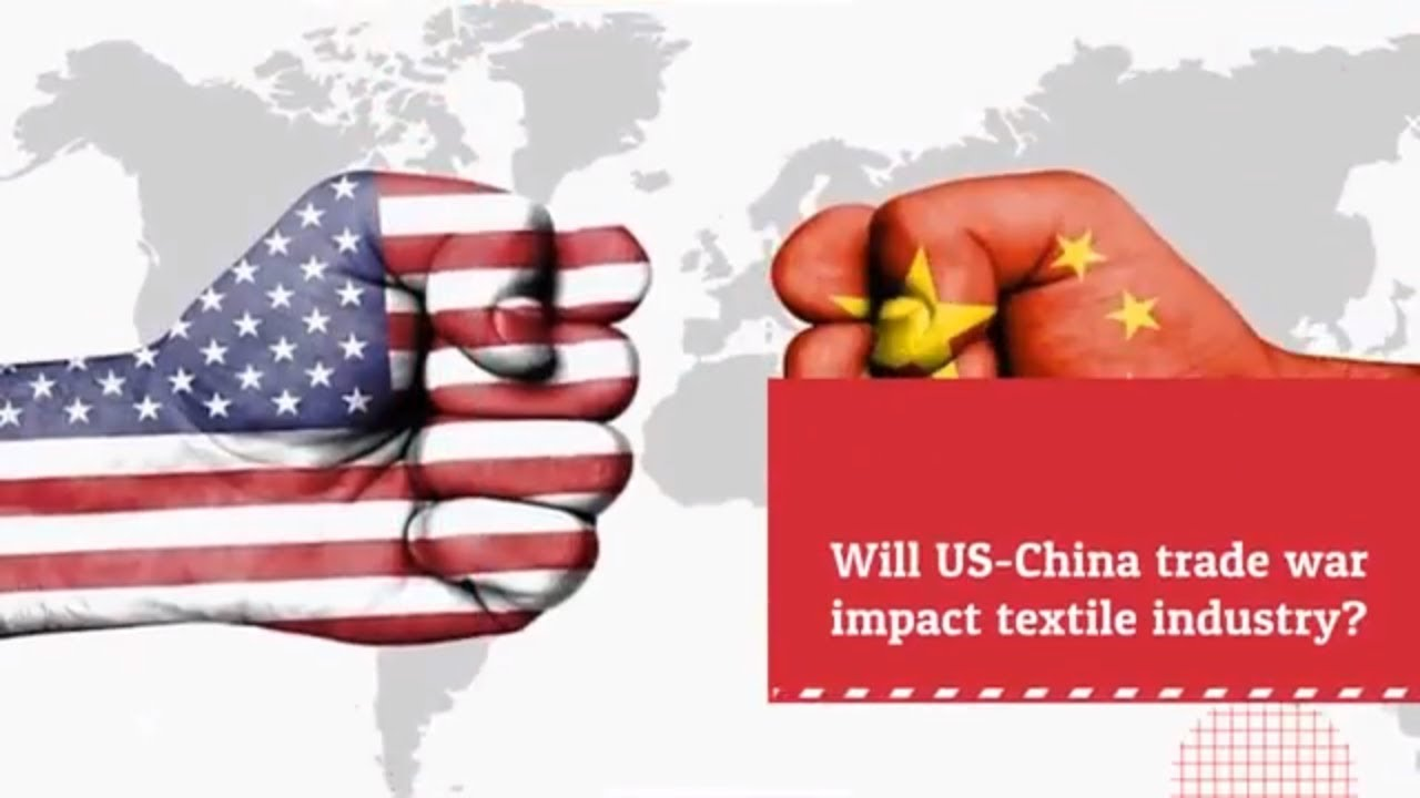 Will US-China trade war impact textile industry?