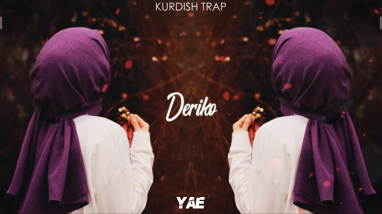 Deriko / Trap Remix / Prod. Yusuf Arda Erkmen #2020