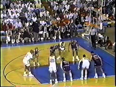 02/10/1991:  #5 Arizona Wildcats at #14 UCLA Bruins