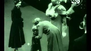 Мгновения XX века_1953 - Елизавета II