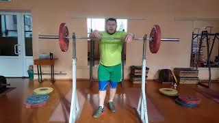 Какая разница между толчком швунгом и китайским швунгом! Weight lifting!