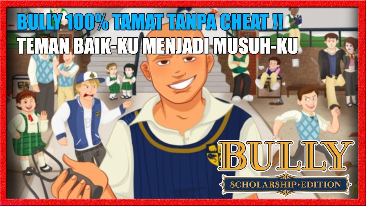 GARRY KITA ADALAH SAHABAT !! - Namatin Bully: Scholarship ...