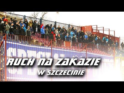 DOPING RUCHU NA ZAKAZIE W SZCZECINIE! (07.03.2016 R.)