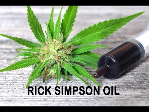 Rick Simpson: The Truth About Cannabis And How It Can Save This Planet - The Carol Rosin Show 7-7-17
