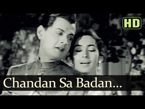 Chandan Sa Badan Song Lyrics